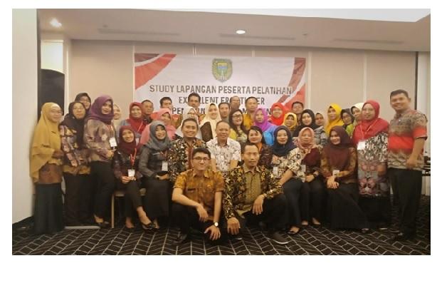 Diklat Excellent Frontliner Pemerintah Kota Madiun