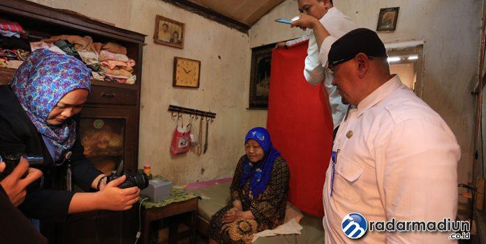 Inilah Program Inovatif Pelayanan Dispendukcapil Kota Madiun